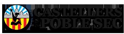 Castellers del Poble Sec Logo